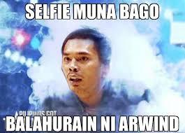 Meme Selfie - pba memes selfie muna belat facebook