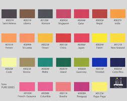 farbpalette wandfarben braun farbpalette wandfarben braun ruhbaz