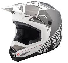 purple motocross helmet elite onset pink purple black helmet fly racing motocross mtb