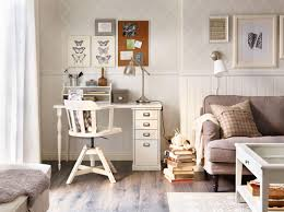 Ikea Office Swivel Chair Entrancing 40 White Office Furniture Ikea Design Inspiration Of