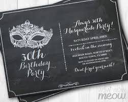 131 best birthday invitations images on pinterest birthday