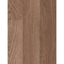 Trafficmaster Glueless Laminate Flooring Gladstone Oak 7 Mm Thick X 7 2 3 In Wide X 50 4 5 In Length