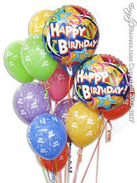 birthday balloons delivered 60th birthday balloons delivered same day orange county ca