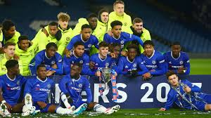 chelsea youth players what next for chelsea s youngsters after a historic fourth fa youth