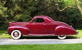 what u0027s your favorite car from the 1930s rod authority