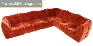 Retro Sectional Sofas Vintage Sectional Sofa For Vintage Furniture Sectional Sofa Lounge