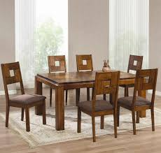 Rustic Oval Dining Table Bench Kitchen Table Set Table For Modern Rustic Dining Table