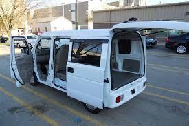 suzuki truck 2016 suzuki every 4 passenger micro van 3cyl 12 valve efi u2013 woodys
