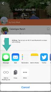 cureat 101 how to share lists with friends cureat