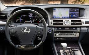lexus used car montreal current generation lexus ls picture gallery photo 9 11 the