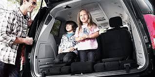 2001 Dodge Caravan Interior Tried And True The 2016 Dodge Grand Caravan