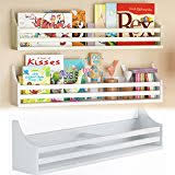 amazon com white bookcases cabinets u0026 shelves kids