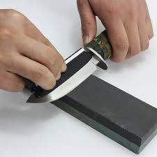 where to get kitchen knives sharpened black plastic ceramic reusable knife sharpener angle guide