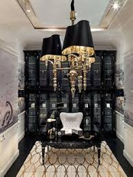 Luxury Home Interior Designers Luxurious Home Office This Is A Great Design Of Home Office
