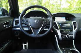 Acura Tlx Spec Acura Tlx Exterior Colors Wonderful Review Autoguide Com News Spec