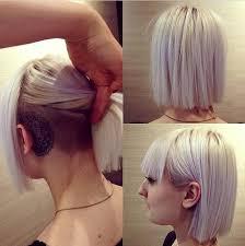Bob Frisuren F Dicke Haare by 20 Trendy Kurze Frisuren Für Kräftiges Haar Haarfarbe 2016 2017