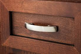 hardware resources cabinet pulls strickland 6 5 16 overall length cabinet pull in satin nickel 771