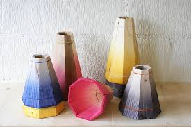 Small Pendant Light Shades Small Colourful Pendant L Shade By Factorytwentyone