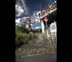 illegal tour abandoned amusement park nara dreamland 65 pics