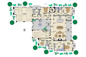 neoteric 15 santa fe house plans eplans adobe plan modern hd
