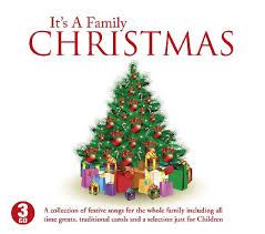 christmas cd it s a family christmas co uk