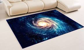 Outer Space Rug 10 Space Accessories That Will Make Your Home Out Of This World