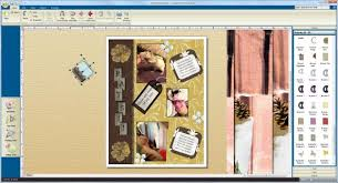Business Card Factory Deluxe 4 0 Free Download Scrapbook Factory Deluxe Review U0026 Rating Pcmag Com