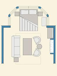 How To Layout Bedroom Furniture Bedroom Furniture Layout Adorable Decor F Large Bedroom Layout