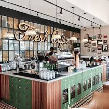 How To Do Minimalist Interior Design The 25 Best Cafe Interior Design Ideas On Pinterest Cafe Shop