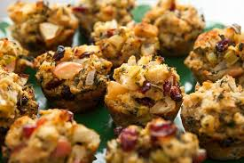 Muffins For Thanksgiving Introducing Our Take On The Stuffin Muffin Brit Co