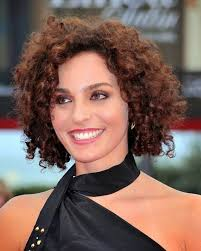short hairstyles for curly hair hairstyle trends
