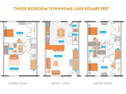 copper beech floor plans 3 bed 3 5 bath apartment in clovis ca copper beech at fresno