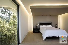 Small Bedroom Low Ceiling Ideas