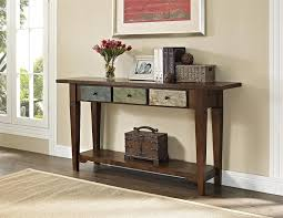 Living Room Console Tables Impressive Console Table Custom Httpmemorabledecor Comwp