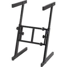 Proline Bench Proline Pl700z Folding Z Keyboard Stand Walmart Com