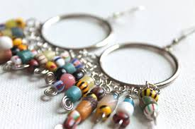 Tools For Metal Jewelry Making Earring Supplies And Tools What You Need To Make Earrings