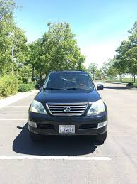 lexus for sale vancouver bc for sale 2007 lexus gx470 only 108k no nav low miles