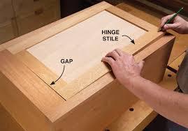 inset cabinet door stops aw extra 1 24 13 how to hang inset doors popular woodworking