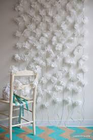 backdrop paper decor diy paper flower backdrop tutorials 2159678 weddbook