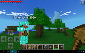 minecraft free for android minecraft pocket edition for android version