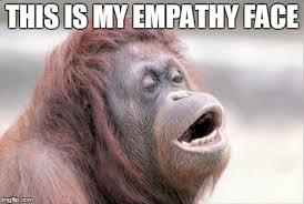 Ooh Face Meme - monkey ooh meme imgflip