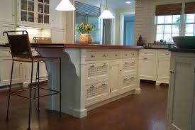 custom island kitchen ideas custom island kitchen railing stairs and kitchen design