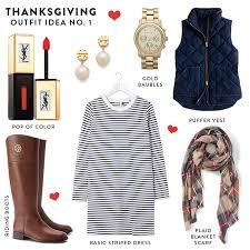 thanksgiving vest thanksgiving ideas for every occasion
