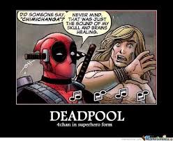 Funny Deadpool Memes - deadpool meme 1 by zero6464 meme center