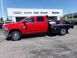dodge ram 3500 flatbed crew cab ram 3500 flatbed trucks for sale 128 listings page 1 of 6