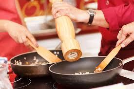 cours de cuisine à domicile cours de cuisine domicile chic et bon dans cours de cuisine a