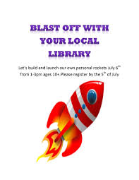 build a rocket saratoga u2013 carbon county library system