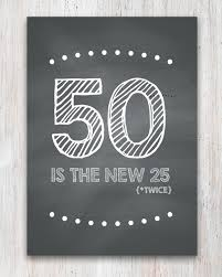 50th Birthday Cards For Funny 50th Birthday Card Printable