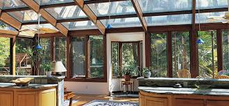 Four Seasons Sunroom Shades Four Seasons Sunrooms Of Northwest Indiana Screen Porches