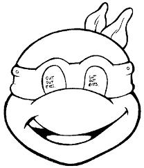 teenage mutant ninja turtles coloring pages kids u2014 allmadecine